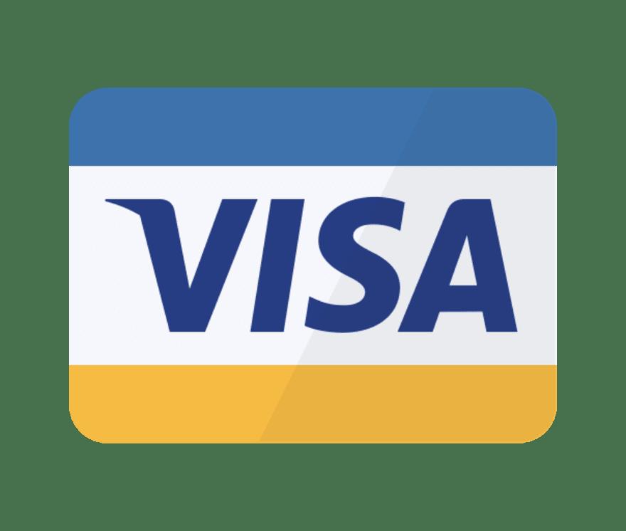 Los mejores casinos en línea Visa en Columbia