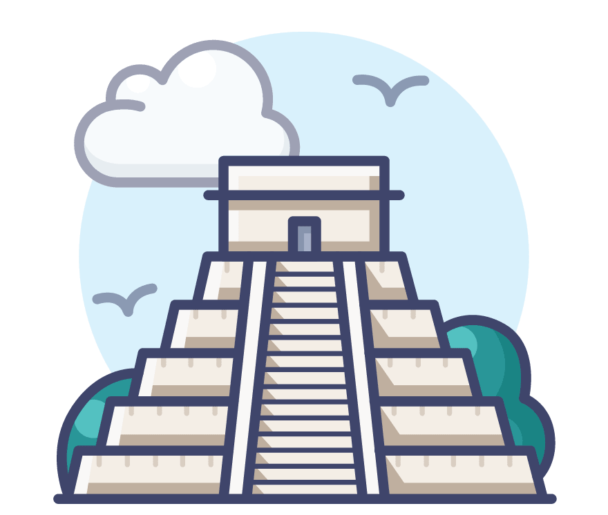 Casinos en vivo en México