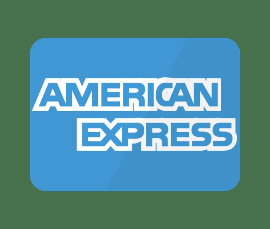 Los mejores casinos en línea American Express en Columbia