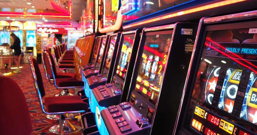Cómo los casinos online utilizan la tecnología más nueva