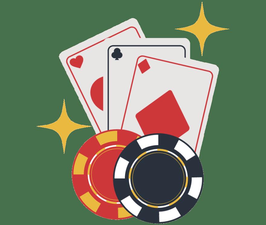 Los 1 mejores sitios de Casino de Faraón en línea en Columbia
