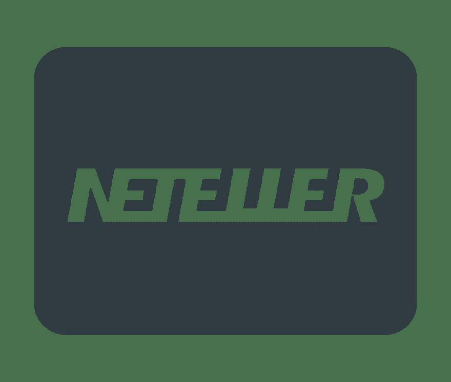 Los mejores casinos en línea Neteller en Columbia