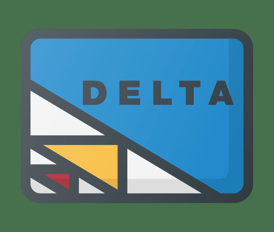 Los mejores casinos en línea Delta en Columbia