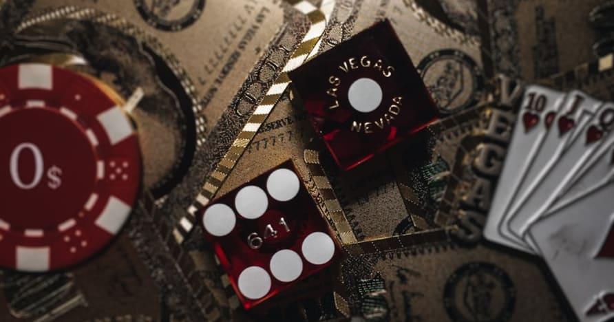 Cómo ganar juegos de póquer Texas Hold'em