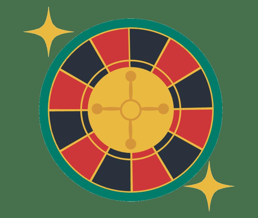 Los 136 mejores sitios de Casino de Ruleta en línea en Columbia