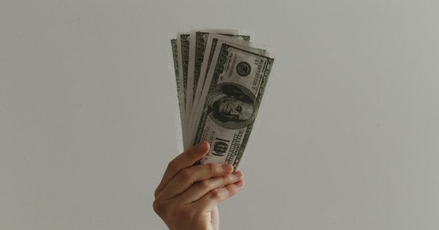 ¿Qué tan seguro es su bankroll de apuestas en línea?