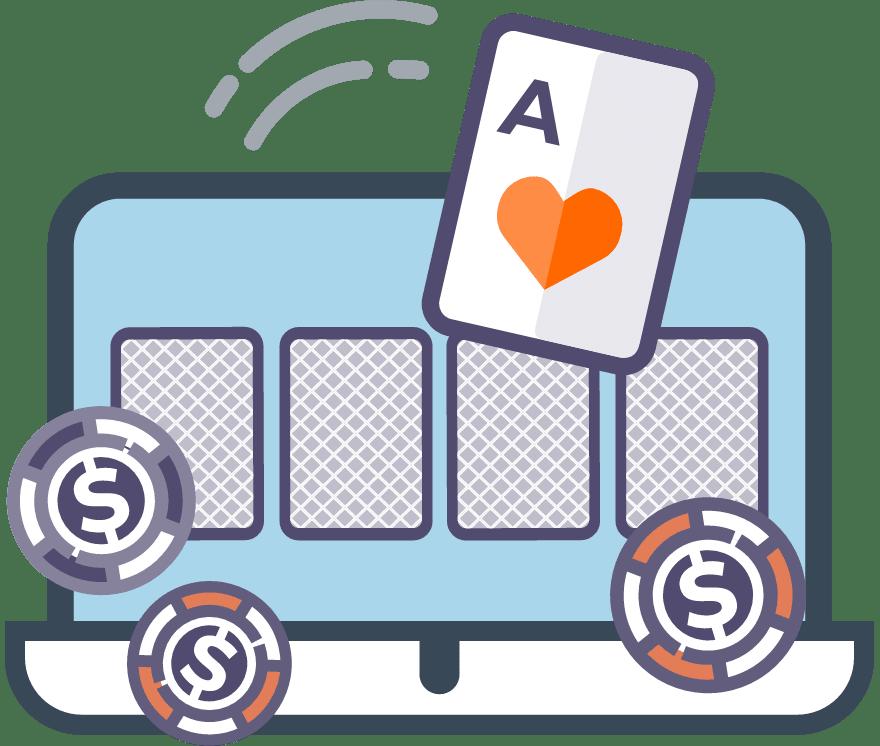 Los 42 mejores sitios de Casino de Póker caribeño en línea en Columbia