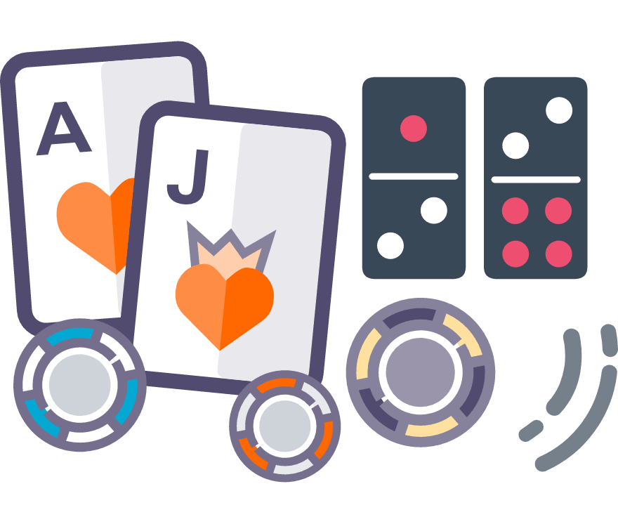 Juega Pai Gow Poker en vivo en línea