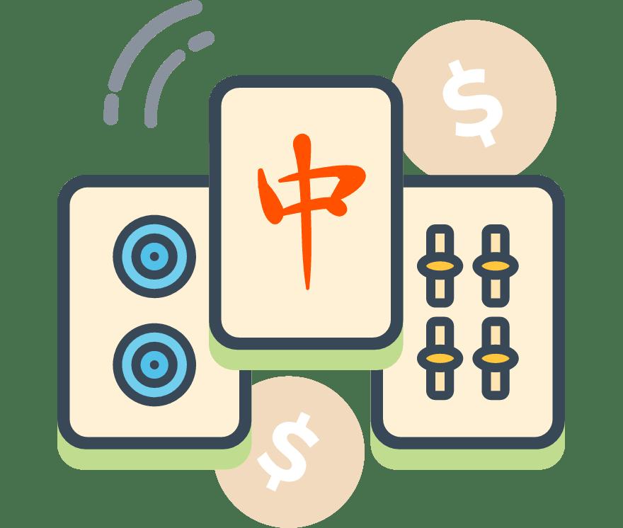 Los 13 mejores sitios de Casino de Mahjong en línea en Columbia