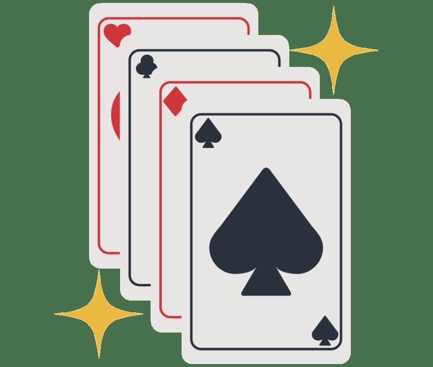 Los 11 mejores sitios de Casino de Extraño en línea en Columbia